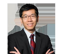 Jason Lau Tax Advisor