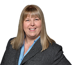 Sue Livesey US Tax Compliance Manager