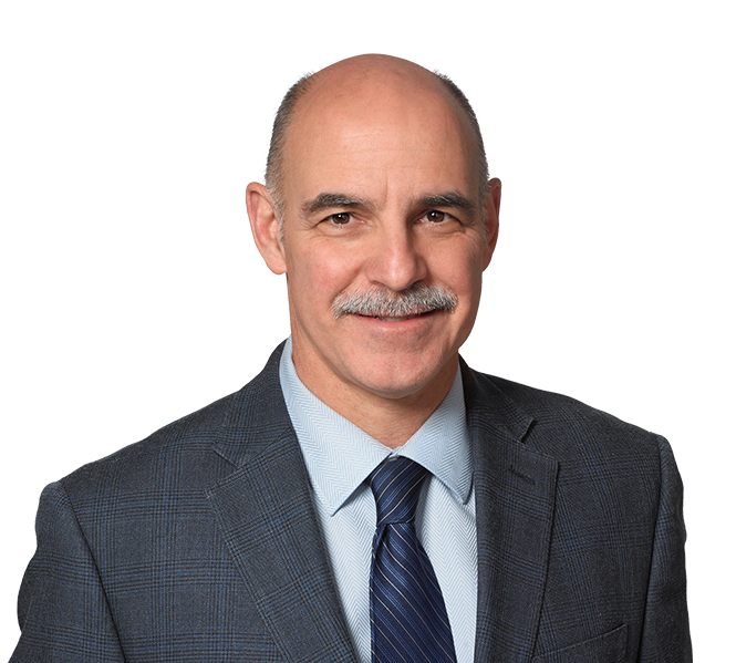 Larry Butler CFO/Operations Manager