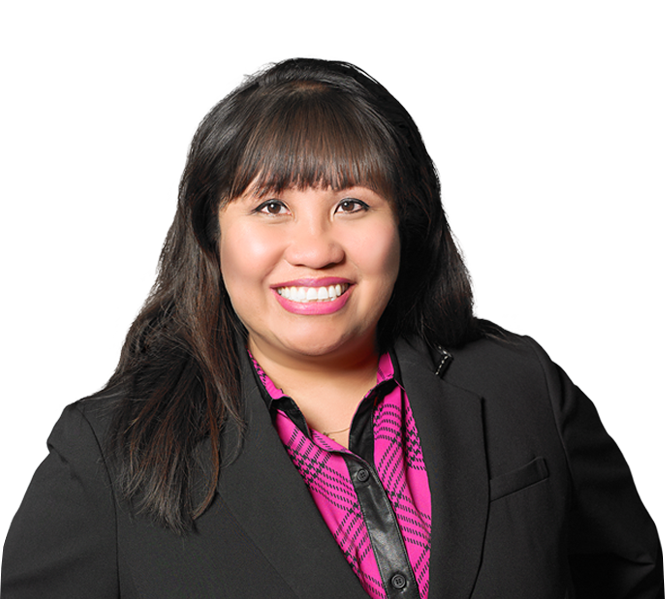Marsha Laine Dungog Director, US Tax Law