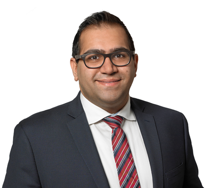 Aasim Hirji Barrister and Solicitor