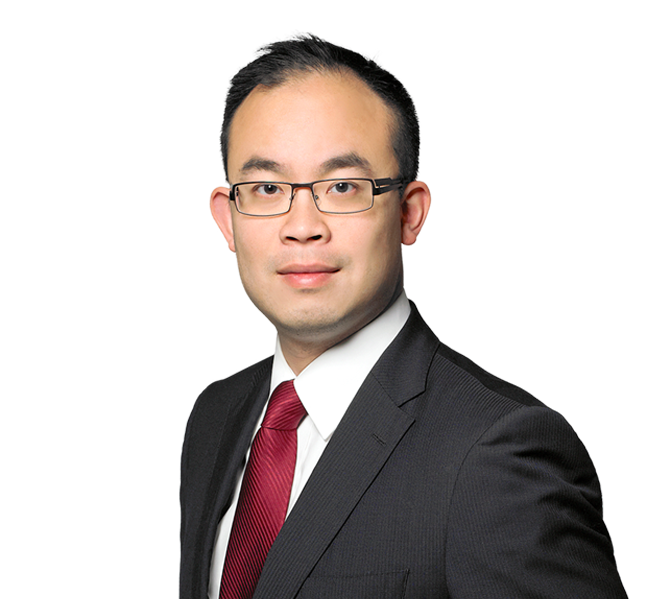 Kenneth Keung Director, Canadian Tax Advisory