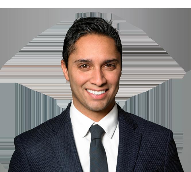 Azam Rajan Director, US Tax Law | Co-Leader, US Tax Practice Group