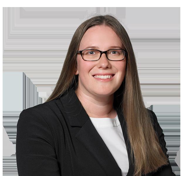Jennifer Silvius US Tax Lawyer
