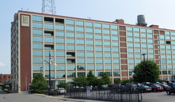 Moodys Gartner Office Buffalo