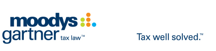 Moodys Gartner Logo